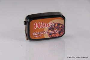 Tabaka WOW! Roasted Nuts 4g